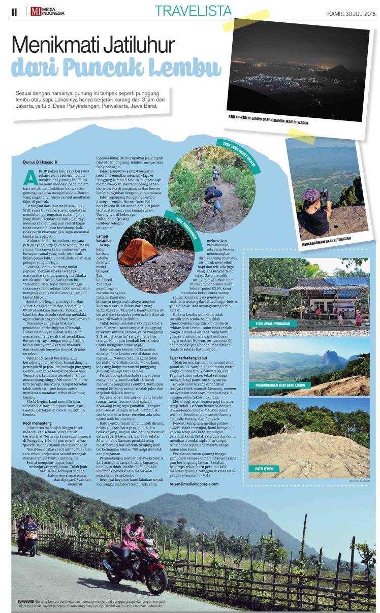 Travelista Juli 2015.indd